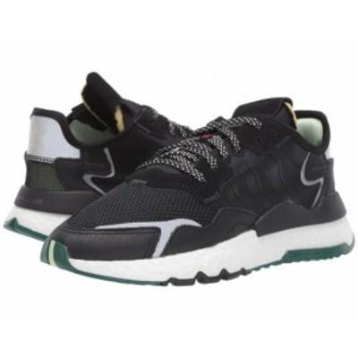 adidas Originals アディダス レディース 女性用 シューズ 靴 スニーカー 運動靴 Nite Jogger Core Black/Core Black/Carbon【送料無料】