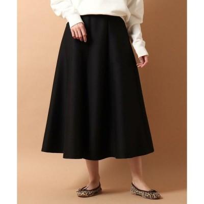 DRESSTERIOR / ドレステリア 【GLOW/STORY4月号掲載】パネルフレアスカート