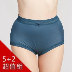 闕蘭絹限定42針超高腰極包覆蠶絲褲組
