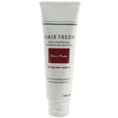 ナカノ NAKANO ヘアフレッシュ ヘアメイク 120g ヘアケア HAIR FRESH HAIR MAKE GIVING HAIR TEXTURE