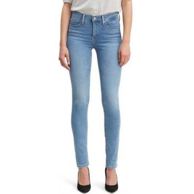 リーバイス LEVI'S レディース ジーンズ・デニム ボトムス・パンツ 311' Shaping Skinny Jeans Berlin Skyline