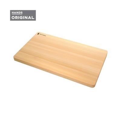 東急ハンズオリジナル ひのきまな板 42cm 厚型│包丁・まな板 木製まな板・カッティングボード 東急ハンズ