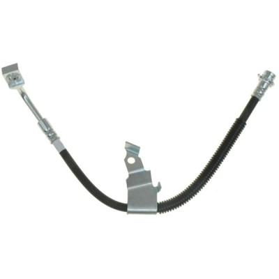 ACDelco 18J4403 Professional Front Driver Side Hydraulic Brake Hose As