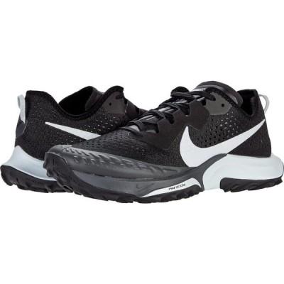 ナイキ Nike メンズ ランニング・ウォーキング エアズーム シューズ・靴 Air Zoom Terra Kiger 7 Black/Pure Platinum/Anthracite