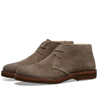 アストールフレックス Astorflex メンズ ブーツ シューズ・靴 Greenflex Boot Grey