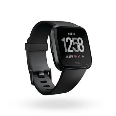 スマートウォッチ Fitbit FB505GMBK-CJK