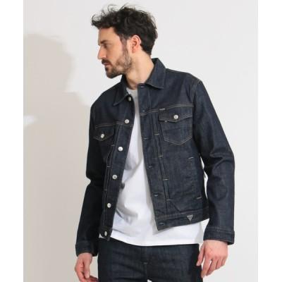 GUESS / Heritage Dillon Denim Jacket MEN ジャケット/アウター > デニムジャケット