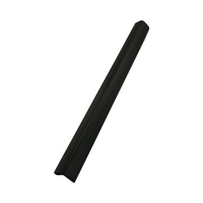 カーボーイ 安心クッション L字型 特大 巾80X長900X厚25mm ブラック