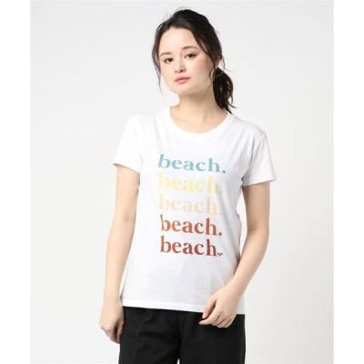 tシャツ Tシャツ GOOD MOOD/ロキシー Tシャツ 半袖