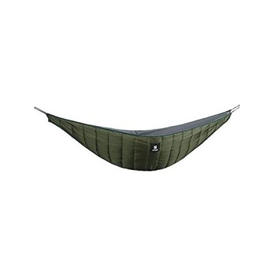 OneTigris Night Protector Hammock Underquilt, Hammock Camping Essentials