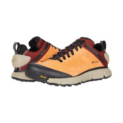 "Danner ダナー レディース 女性用 シューズ 靴 ブーツ ハイキング トレッキング Trail 2650 3"" GTX - Prairie Sand/Gray 1"