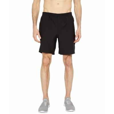 """タスクパフォーマンス ハーフ&ショーツ ボトムス メンズ Recess 8"""" Training Shorts Black"""