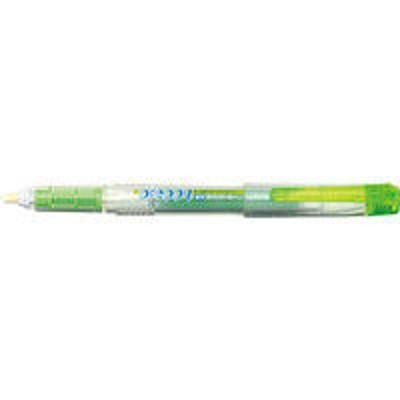 プラチナ万年筆プラチナ万年筆 蛍光ペン CSCQ-150 90 グリーン 0004050900 100本(直送品)