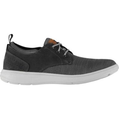 ロックポート Rockport メンズ スニーカー シューズ・靴 Trainers Pewter Nbk/M