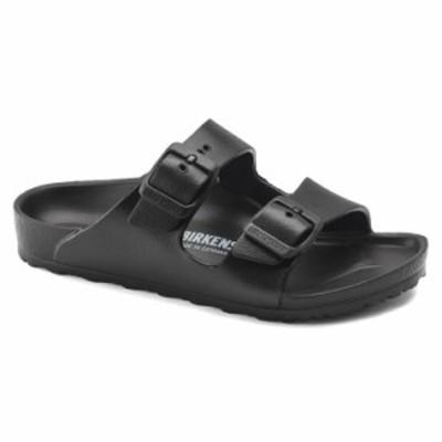 ビルケンシュトック BIRKENSTOCK アリゾナ キッズ [サイズ:EU33(21cm) ナロー幅] [カラー:ブラック] #1018924 靴 Arizona Kids