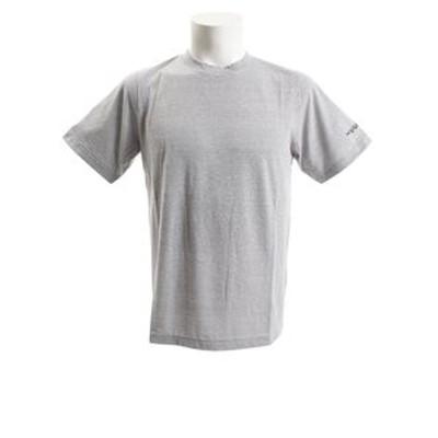 Tシャツ メンズ Melange 半袖Tシャツ WB37JA25 GREY オンライン価格