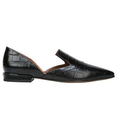 フランコサルト レディース パンプス シューズ Artisan Croc Slip On Flats