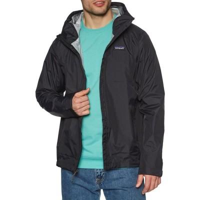 パタゴニア Patagonia メンズ ジャケット アウター torrentshell 3l waterproof jacket Black