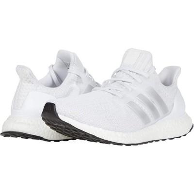 アディダス Ultraboost DNA メンズ スニーカー 靴 シューズ White/Silver Metallic/Black