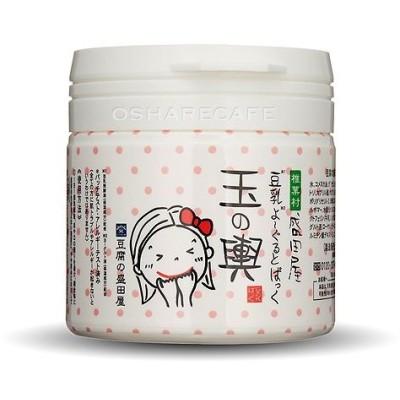豆腐の盛田屋 豆乳よーぐるとぱっく 玉の輿 150g [フェイスパック](TNH107-5)