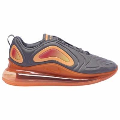 ナイキ メンズ エアマックス 720 Nike Air Max 720 スニーカー Gunsmoke/Gunsmoke/Fuel Orange