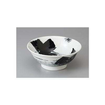 水墨7.0反丼 21.7×9cm 定価1500円 / ラーメン 丼 Ramen / 中華 中華丼 中華ボウル / Ramen Bowl  Chinese foods /業務用 激安 / M3