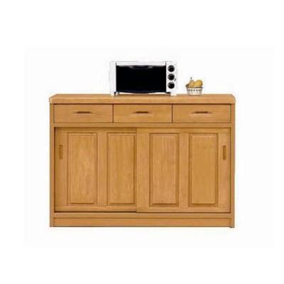 キッチン収納 120カウンター 幅120cm キッチンカウンター 台所収納 ナチュラル