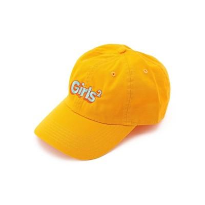 VERTICAL GARAGE / TEG GIRLS Cap 003 KIDS 帽子 > キャップ