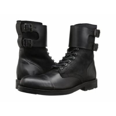 フライ メンズ ブーツ Officer Cuff Boot