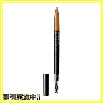 インテグレート アイブロー ペンシル N BR741 ライトブラウン 0.17g