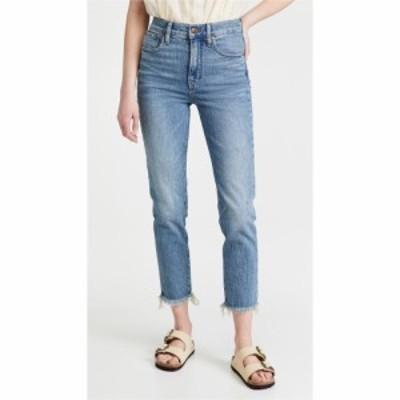 メイドウェル Madewell レディース ジーンズ・デニム ボトムス・パンツ The Perfect Vintage Jeans Ainsworth Wash
