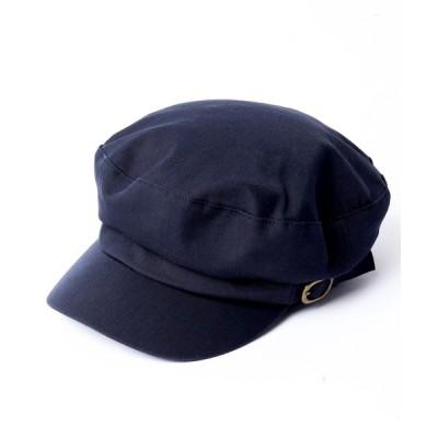 FUNALIVE / 【SENSE OF GRACE】TETRA CAP テトラキャップ WOMEN 帽子 > キャップ
