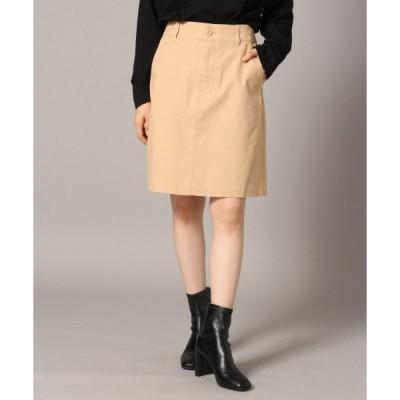 スカート カラーミニスカート 855319