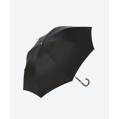 <POLO RALPH LAUREN(Women)/ポロ ラルフローレン(婦人雑貨)> 雨用長傘 クロ【三越伊勢丹/公式】