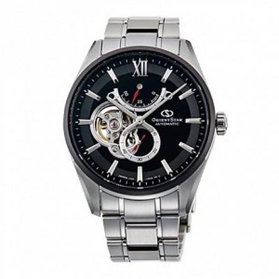 ORIENT オリエント 腕時計 RK-HJ0003B メンズ CONTEMPORARY SLIM SKELETON コンテンポラリー スリムスケルトン