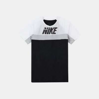 【NIKE】キッズ NIKE Tシャツ-YTH ドミネートグラフィック Tシャツ-DA0442 <130-160cm>