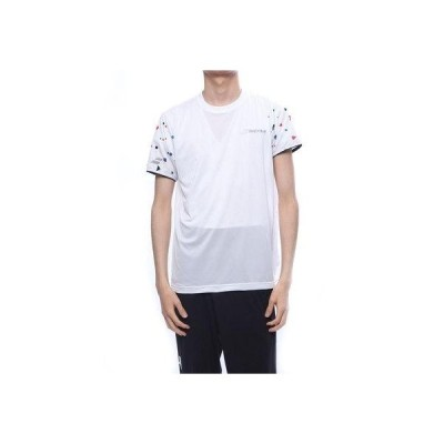 バボラ Babolat メンズ テニス 半袖Tシャツ ショートスリーブシャツ BTUNJA12