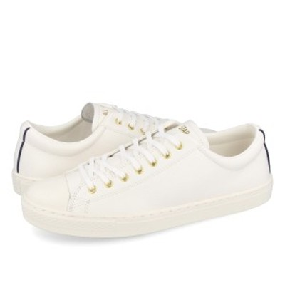 CONVERSE  ALL STAR COUPE TRICO SLIP OX コンバース オールスター クップ トリコ スリップ OX WHITE 31304930