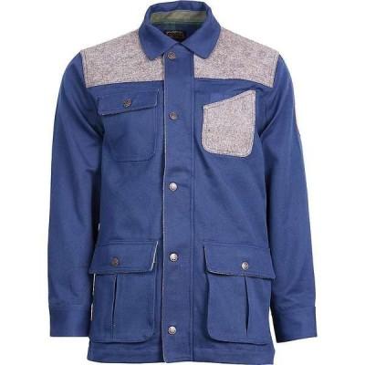 ユナイテッドバイブルー メンズ ジャケット・ブルゾン アウター United By Blue Men's Bison Utility Jacket
