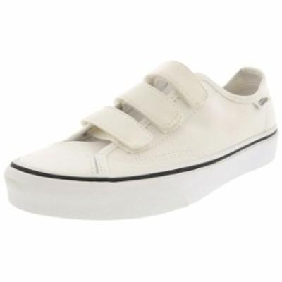 Vans バンズ ファッション シューズ Vans Style 23 V Canvas Ankle-High Skateboarding Shoe