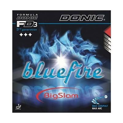 DONIC(ドニック) 卓球 ラバー ブルーファイア ビッグスラム レッド AL084 AA(レッド) MAX