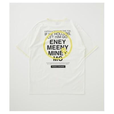 tシャツ Tシャツ neonサークルTシャツ