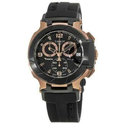 ティソ 腕時計 New Tissot T-Sport T-Race ティーレース メンズ Watch T048.417.27.057.06