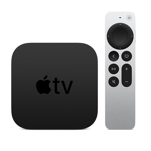 Apple TV 4K 32GB【愛買】