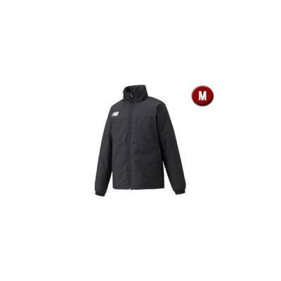 NewBalance/ニューバランス  パデットジャケット Mサイズ (ブラック) JMJF1421