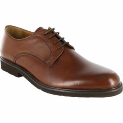 フローシャイム 革靴・ビジネスシューズ Gallo Plain Ox Cognac Smooth Leather