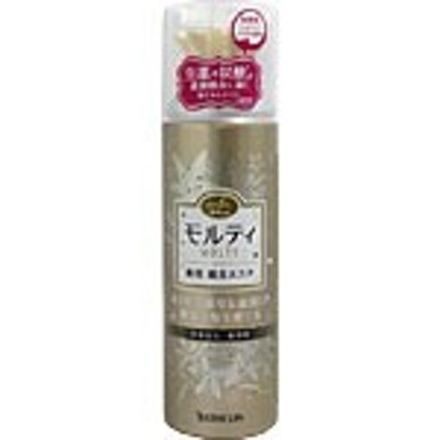 バスクリン  モウガL モルティ 薬用頭皮エステ  130g