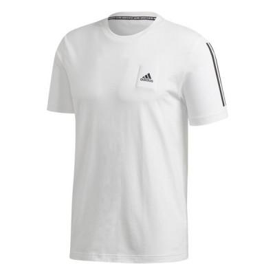 アディダス adidas メンズ Tシャツ 半袖 M MHD 3S Tシャツ IUA75 FS6656 【2020SS】
