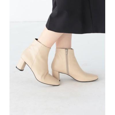 BEAMS WOMEN / Carmen Salas / 別注 ショートブーツ WOMEN シューズ > ブーツ