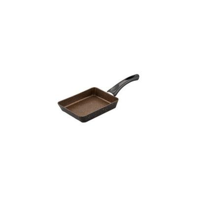 IHゴールドマーブル玉子焼き器